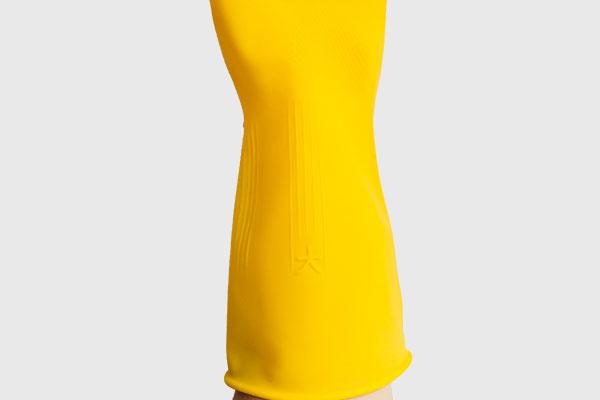好手牌防滑工業乳膠手套