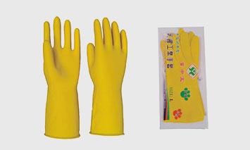 掌中寶防滑工業乳膠手套