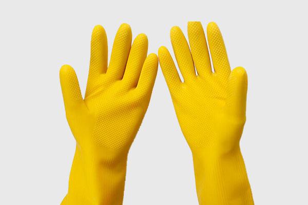 南洋耐磨工業乳膠手套