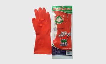 銀山牌防護家用乳膠手套