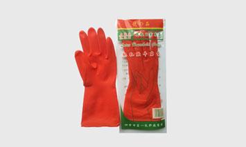 大家樂防護家用乳膠手套